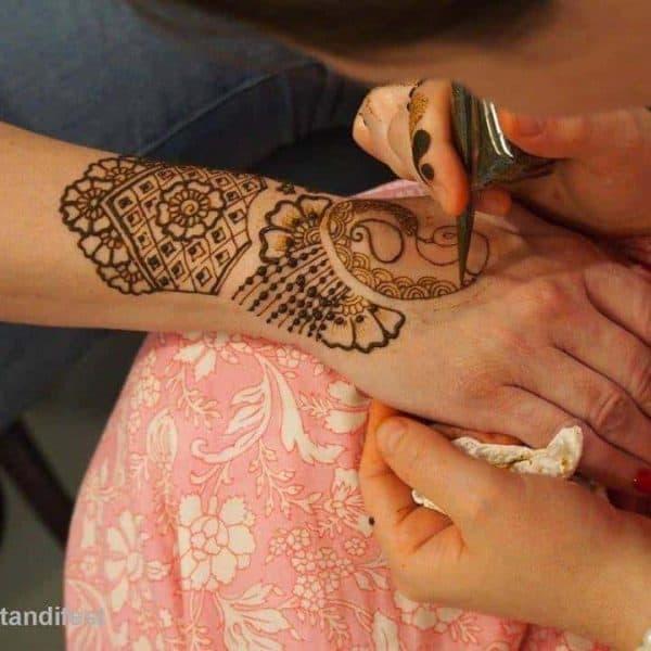 hennatetoválás, természeteshenna, henna tanfolyam, henna workshop, természetes henna