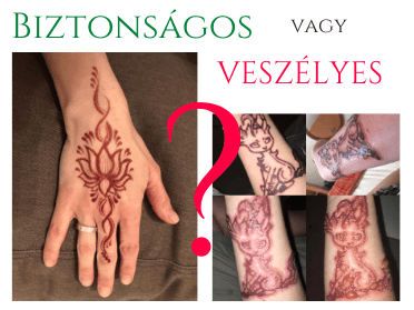 natural henna, black henna, chemical burn